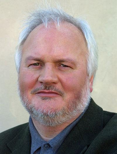Paul Vallely